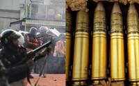 Drogy, organizovaný zločin či politické nepokoje. V ktorých mestách sveta sa najviac vraždí?