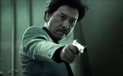 Drsná kung-fu gangsterka na čele s Donniem Yenom? Žánroví fajnšmekri budú pri tejto nadupanej akčnej snímke radosťou bez seba