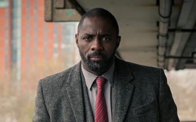 Drsný a neortodoxný detektív John Luther dostáva piatu sériu! Okrem skvelého Idrisa Elbu sa vráti aj duchovný otec seriálu