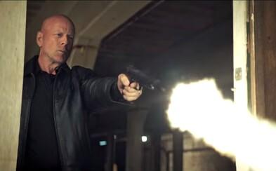Drsný detektív Bruce Willis je v akčnom thrilleri na stope obchodníkom s ľuďmi, ktorí uniesli nevinnú ženu. Dokáže ju ale zachrániť včas?