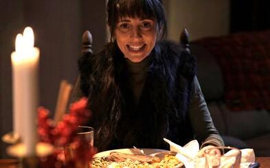 Drsný horor od Amazonu Buzzard Hollow Beef prínaša krvavú a úchylnú verziu vďakyvzdania s trochou kanibalizmu navrch