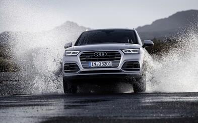 Druhá generácia Audi Q5 plná technológií je tu a opäť chce byť najpredávanejším SUV v triede