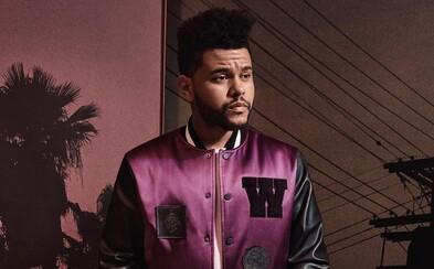 Druhá kolekcia The Weeknda a H&M je na ceste. Dočkáme sa jej koncom septembra