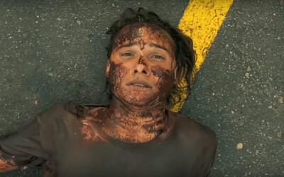 Druhá polovica druhej série Fear the Walking Dead bude podľa nového traileru poriadne akčná, násilná a krvavá