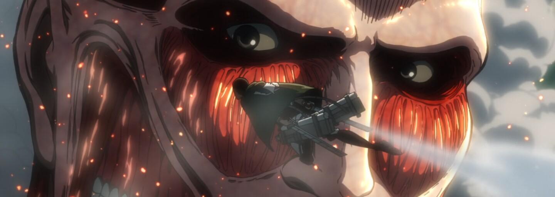 Druhá séria anime Attack on Titan pokračuje vo vysokej kvalite a ohuruje ďalšou dávkou brutálnych súbojov či príbehových zvratov (Recenzia)