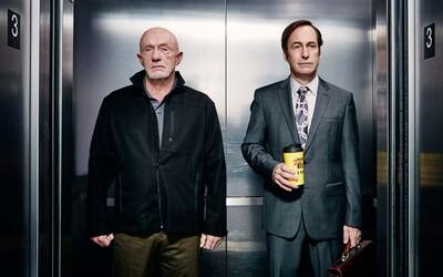 Druhá séria Better Call Saul v prvých záberoch odhaľuje Jimmyho premenu na Saula