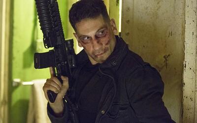 Druhá séria Punishera bude ešte temnejšia a násilnejšia. Proti komu sa Frank postaví tentokrát?