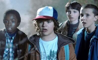 Druhá séria Stranger Things môže byť pokojne bez Eleven, určite však preskúmame svet Upside Down