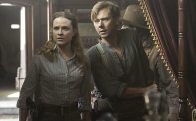 Druhá séria Westworldu sa vráti na naše obrazovky už v najbližšej jari