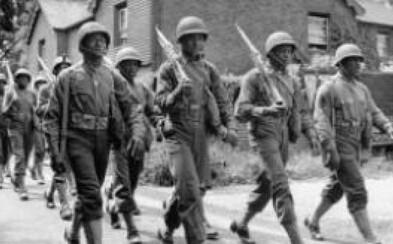Druhá svetová vojna vo fotografiách