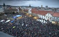 Druhé výročie vraždy Jána Kuciaka a Martiny Kušnírovej si budeš môcť pripomenúť v týchto mestách