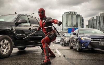 Druhého Deadpoola natočí režisér Johna Wicka