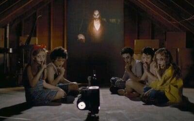 Druhý díl Sinistera klepe na dveře. Sleduj první plnohodnotný trailer k démonickému hororu