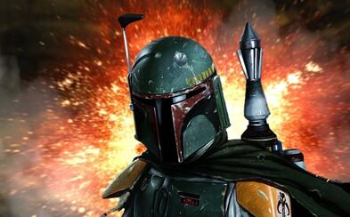Druhý Star Wars spin-off sa pozrie na život Boba Fetta