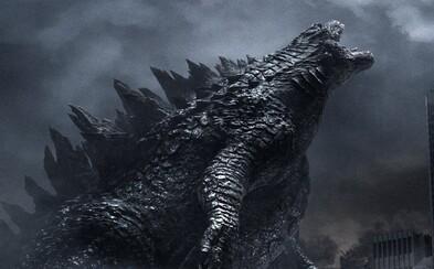 Druhý strhujúci stret Godzilly s monštrami zrežíruje režisér hororového Krampus