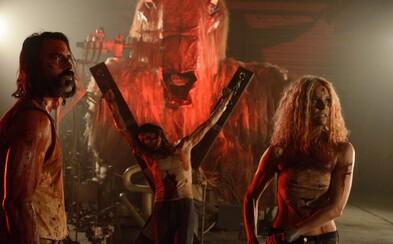 Druhý trailer na krvák 31 Roba Zombieho: nič pre slabé povahy