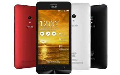 Dual Sim smartfón Asus ZenFone 5 ponúka skvelý displej za skvelú cenu (Recenzia)