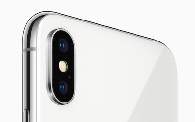 Duálnemu fotoaparátu iPhonu X patrí druhé miesto. V prestížnom rebríčku ho tromfol iba smartfón od Googlu