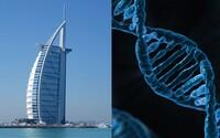 Dubaj chce odebírat vzorky DNA svým obyvatelům a skladovat je v obrovské databázi. Geny by měla analyzovat umělá inteligence