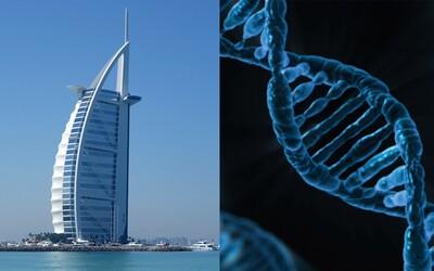 Dubaj chce odobrať vzorky DNA všetkým svojim obyvateľom a uskladniť ich v obrovskej databáze. Gény by mala analyzovať umelá inteligencia