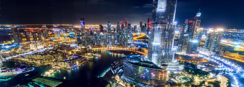 Dubaj plánuje vybudovat technologicky nejvyspělejší muzeum světa za 125 milionů eur