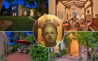 Dům Jesseho Pinkmana z Breaking Bad je na prodej za 1,5 milionu eur