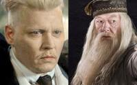 Dumbledore proti mocnému Grindelwaldovi spojí sily s Newtom Scamanderom! Fantastické zvery 2 odhaľujú svoj príbeh