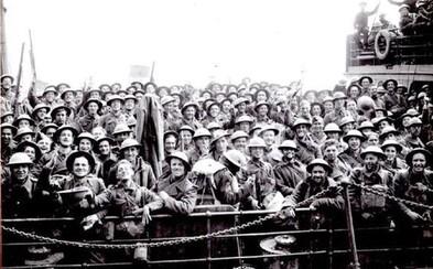 Dunkerque: Vieš, ktoré civilné lode zachránili tisíce životov a ktoré sa nikdy nevrátili?
