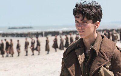 Dunkirk je v kinách a automaticky si pre seba kradne celú pozornosť divákov (Box Office)