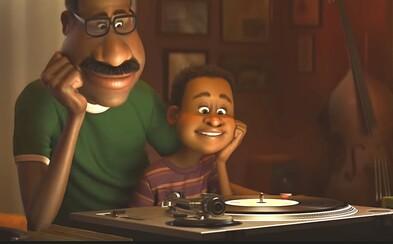 Duša od Pixaru preskúma tvoje vnútro, skutočnú hodnotu života a emotívne ťa rozloží. Dôkazom je aj nová ukážka s krásnou hudbou