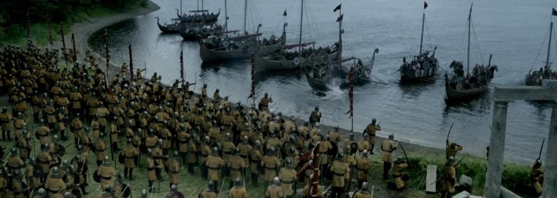 Dušan Cinkota bude hlavnou hviezdou najdrahšieho slovenského seriálu prirovnávaného ku Game of Thrones