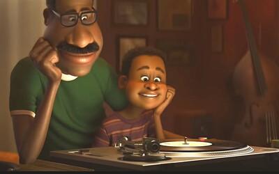 Duše od Pixaru prozkoumá tvé nitro, skutečnou hodnotu života a emotivně tě rozloží. Důkazem je i nová ukázka s krásnou hudbou