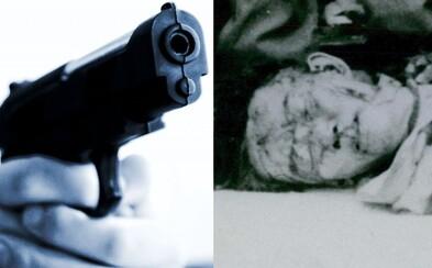 Duševne chorý vrah Jozef Kafrík plánoval zabiť 56 ľudí, v každom rohu videl nepriateľov a nazdával sa, že vie čítať myšlienky