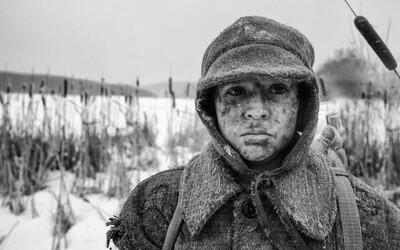 Dva české filmy jdou do boje o Oscara. Propracovaly se do užší nominace