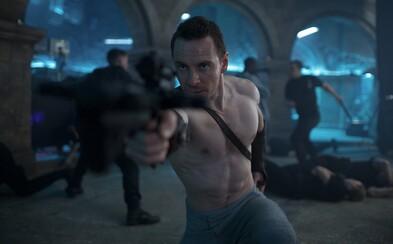 Dva nové obrázky z Assassin's Creed sa zameriavajú na akciu a vzburu v Abstergu
