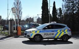 Dvanáctiletý chlapec v Příbrami zaútočil nožem na spolužáka