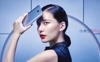 Dvě novinky Mi5s a Mi 5s Plus od Xiaomi přinášejí ultrazvukový snímač na otisky i dvojitý foťák