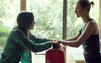 Dve sestry musia prežiť obdobu apokalypsy iba s vlastnou pomocou v sci-fi thrilleri Into the Forest