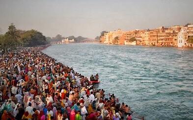 Dve známe indické rieky sa stali ľudskými bytosťami. Ich novozískané práva im majú pomôcť v zachovaní