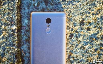 Dvojdňová výdrž a prekvapivo kvalitné fotky. Je Xiaomi Redmi Note 3 jeden z najlepších lacných smartfónov? (Recenzia)
