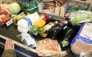 Dvojí kvalita potravin bude minulostí. Díky nové směrnici se do několika let srovná úroveň potravin na našem trhu se Západem