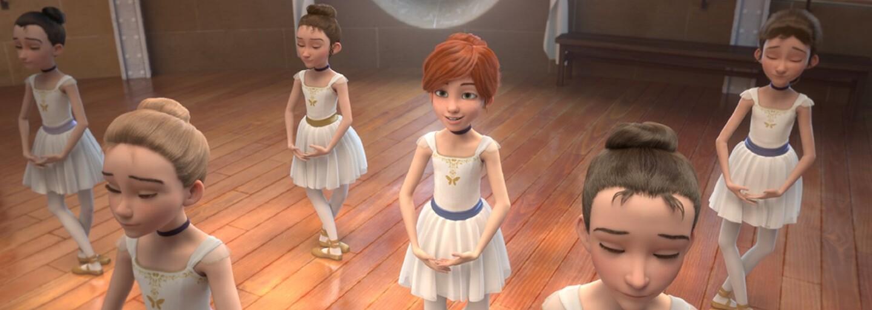 Dvojica detí sa v novom animáku rozhodne splniť si svoj detský sen, a tak vycestuje do Paríža, kde ich čaká tvrdá realita