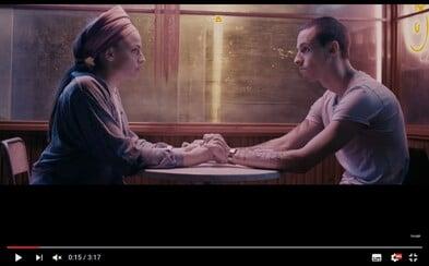 Dvojice Idea a Fatte pokračuje v nastoleném aktivním tempu a představuje videoklip s názvem Nůž na krku