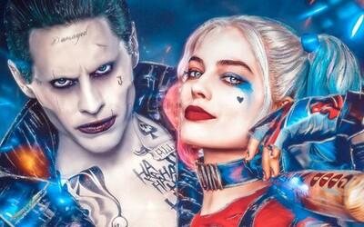 Dvojica najmilovanejších komiksových psychopatov sa možno vráti vo vlastnom spin-offe Harley Quinn vs. The Joker