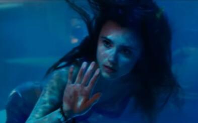 Dvojica neznámych režisérov konkuruje štúdiu Disney. Natočila totiž vlastnú verziu Malej morskej panny, ku ktorej už vyšiel aj trailer