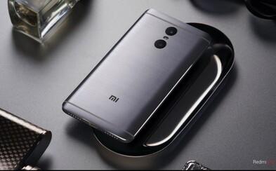 Dvojitý foťák, 10-jadrový procesor a OLED displej. Smartfón Xiaomi Redmi Pro sa nemá za čo hanbiť