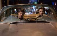 Dvojka Gosling a Crowe perfektne vtipkuje aj v poslednom traileri pre detektívku The Nice Guys