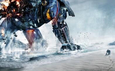 Dvojka Pacific Rim sa začne natáčať už tento november v Austrálii a Číne. Koho v nej uvidíme?