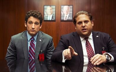 Dvojka Teller a Hill čoby War Dogs sa snaží byť Vlkom z Wall Street a nerobia tak to, čo im ide najlepšie (Recenzia)