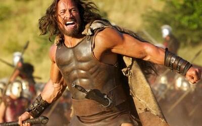 Dwayne Johnson ako neohrozený Herkules v prvom traileri!